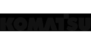Komatsu Excavators Loaders